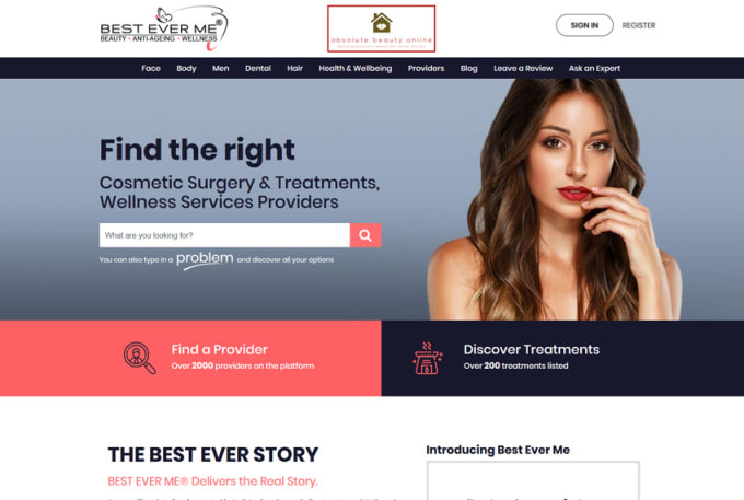 Динамични сайтове с wordpess
